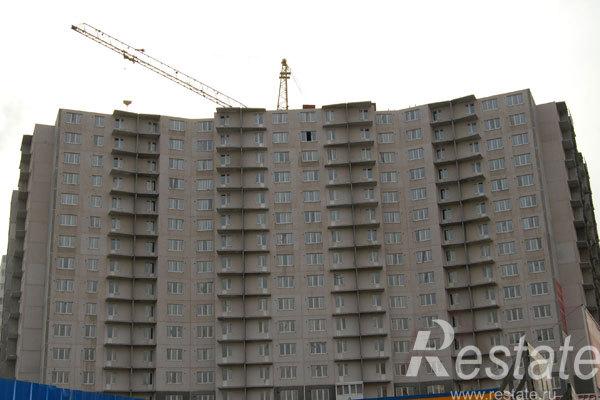 Приморский район Санкт-Петербурга: объекты недвижимости и новостройки.